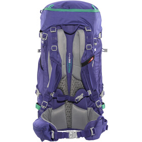 Millet Peuterey Integrale 35+10 Backpack Women purple blue